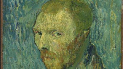 Onderzoek neemt twijfel weg over echtheid zelfportret Vincent van Gogh
