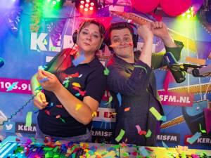 Kijk hier 24 uur per dag LIVE naar Kermis FM