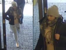Politie toont camerabeelden van pinpasdief in Soesterberg