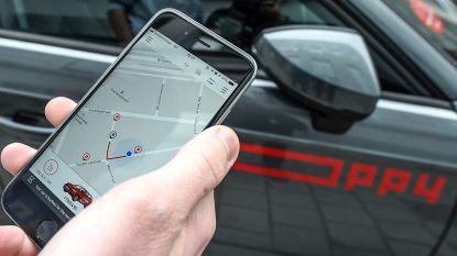 Autodeler Poppy wil activiteiten Zipcar in Brussel overnemen en fors uitbreiden in Antwerpen