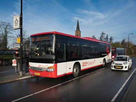 Beterschap beloofd rond uitval streekbus De Ronde Venen
