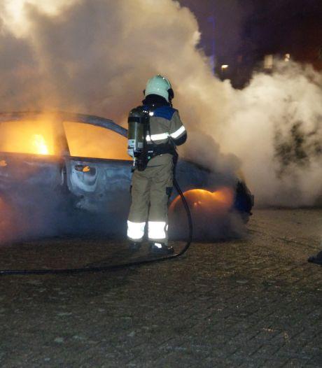 Is je auto wel verzekerd voor schade door rellende demonstranten?