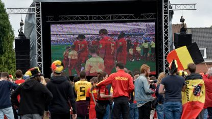 Meer dan 2 miljoen kijkers zagen triomf Rode Duivels tegen Panama