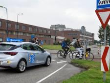 Kentekenonderzoek op Steinhagenseweg Woerden: duidelijkheid over enorme hoeveelheid verkeer