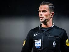 Kritiek op Bas Nijhuis na sleutelmoment: 'Hij heeft vaker van dit soort grappen'