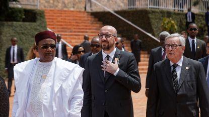 """Premier Michel: """"België draagt deel van verantwoordelijkheid in Rwandese genocide"""""""