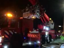 Windhoos trekt over Bruinisse:  'Het was zeer beangstigend, alsof een vrachtwagen het huis binnen reed'