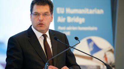 """EU: """"Humanitaire situatie in Congo is verontrustend"""""""