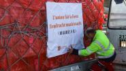 LIVE. Bestelling van 5 miljoen mondmaskers afgeblazen, politie vreest 'coronaspugers'