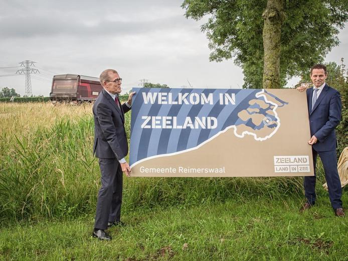 Welkom in Zeeland.