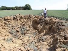 Aardbeving Duitsland blijkt spontaan ontplofte vliegtuigbom WO2