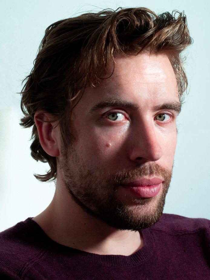 Daan Heerma van Voss, auteur, kosteloos