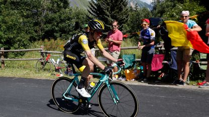 TOUR LIVE. Bardet trekt ten aanval! Quintana lost en Kruijswijk blijft in zijn eentje strijden tegen de favorieten