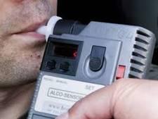 843 blaastesten: 0 bestuurders te veel gedronken in Gilze