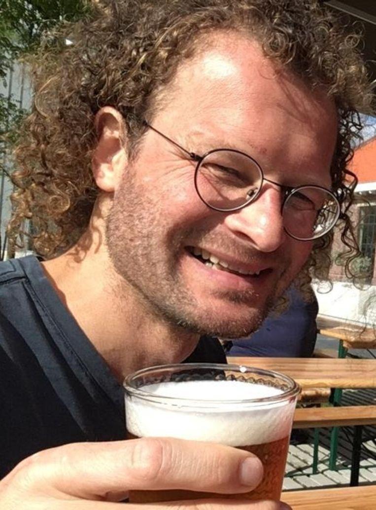Piet Molenaar Beeld