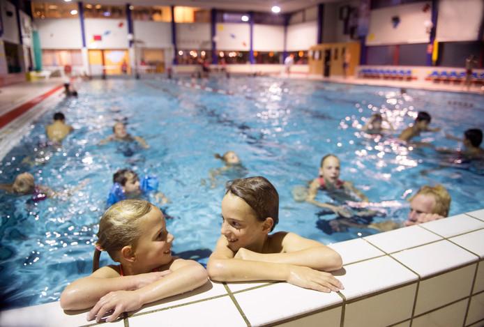 Zwembad De Beemd in Veghel is nodig aan vervanging toe. Meierijstad wil zowel voor Veghel als voor Sint-Oedenrode een nieuw zwembad realiseren.