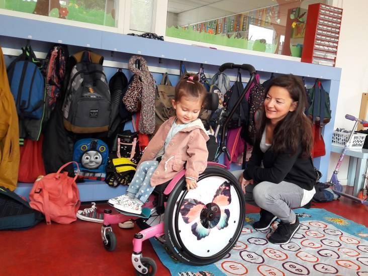'Is Sara welkom op een reguliere basisschool?'