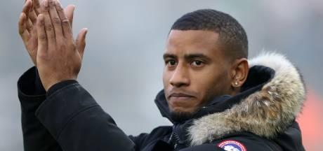Narsingh voelt steeds meer voor stap naar Feyenoord