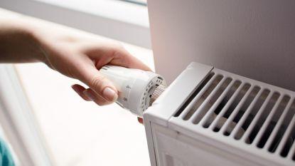 Uw huis krijgt een label, net zoals de koelkast