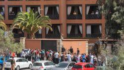 """118 Belgische toeristen vast in hotel op Tenerife door coronavirus: """"Briefje onder deur geschoven dat we op kamer moeten blijven"""""""
