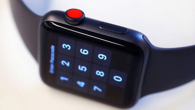 Apple geeft toe dat nieuwe Apple Watch niet doet wat moet