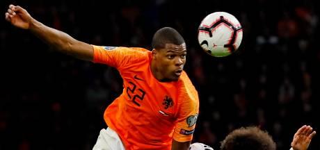 Nederland - Duitsland om 15.00 uur? Voor UEFA is dat geen optie