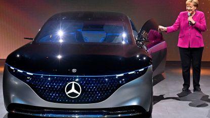 's Werelds grootste autosalon: een stortvloed aan elektrische modellen en de terugkeer van een icoon