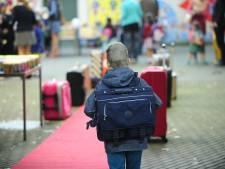 """Gent verplicht vanaf donderdag mondmaskers in schoolomgevingen: """"Cijfers stijgen pijlsnel"""""""