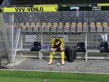 Afgedroogde amateurs leven mee met VVV: 'De vrienden van de trainer zullen hem hier wel mee pesten'