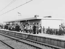 Architect (86) van Station Etten-Leur: 'Geslaagd gebouwtje'