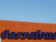 Perquisition au siège de Carrefour à Evere
