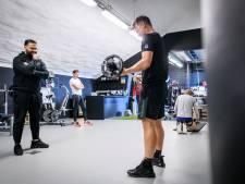 Bokstraining voor ondernemers in Twente: 's ochtends rossen op de bokszak scherpt de geest
