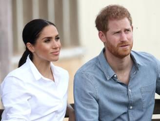 """Harry en Meghan jaar na de Megxit nog steeds met handen in het haar: """"Het is veel moeilijker verlopen dan verwacht"""""""