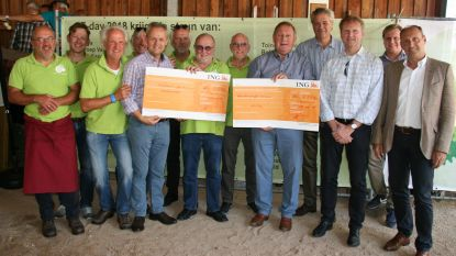 Rotaryclub steunt Multifunctioneel Centrum MYTIL