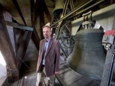 Enschedeër Roy Kroezen is een van de 3 fulltime beiaardiers in Amerika