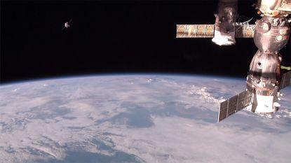 Trump wil geen geld meer pompen in ruimtestation ISS