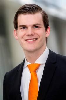 Elias van Hees stopt als raadslid PVV