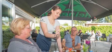 Recensie Deu-Braek in Sint-Annaland: brasserie met puike vis