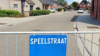 Maak van je straat een speelstraat!