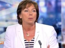 """Frédérique Jacobs: """"Nous ne sommes pas encore dans une deuxième vague"""""""