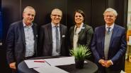 Pfizer schenkt 60.000 euro aan reuma-onderzoek UHasselt