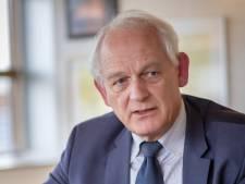 Schiedamse burgemeester Cor Lamers mag nog zes jaar blijven