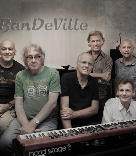 Liedjes van Willy DeVille met twist uit Deurne