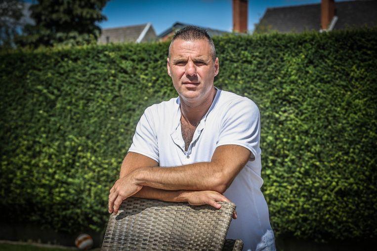 """Verdachte Christophe Decoene: """"Ik heb niets met afpersingen van dancings te maken."""""""