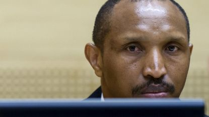 Congolese rebellenleider Bosco 'Terminator' Ntaganda hoort vandaag vonnis voor Internationaal Strafhof