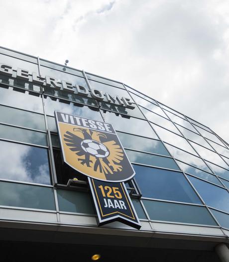 Vitesse huurt Fankaty Dabo van Chelsea