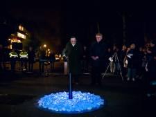 Diep gevoelde ontroering om de verschrikkingen van Auschwitz bij Levenslicht in Wageningen