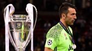 Deze illustere voorgangers weten hoe Buffon zich voelt na mislopen Champions League