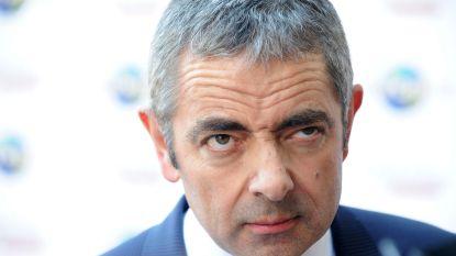 """Mr. Bean: """"Die grap van Johnson over boerkadragers en brievenbussen vond ik nog een redelijk goeie"""""""
