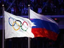 IOC schrapt al 111 Russen voor Winterspelen